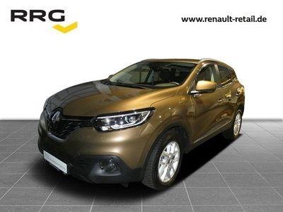käytetty Renault Kadjar dCi 110 EDC Experience Automatik Navi