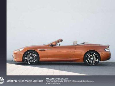 gebraucht Aston Martin DB9 GT Volante Touchtronic