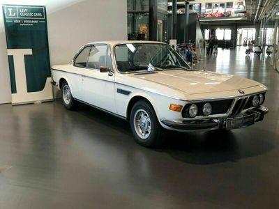 gebraucht BMW 2800 CS A E9 Coupe restauriert Sammlerzustand als Sportwagen/Coupé in Köln