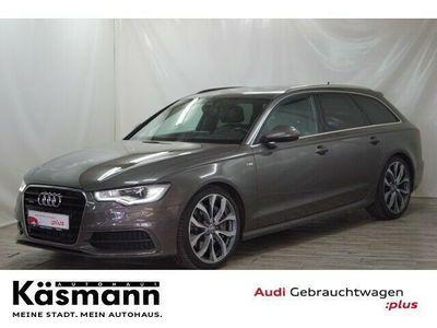 gebraucht Audi A6 Avant 3.0 TDI quattro 230 kW (313 PS) tiptronic