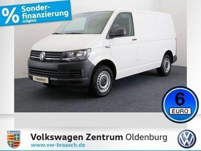 gebraucht VW Transporter T6Kasten Klima,PDC,AHK-Vorb.