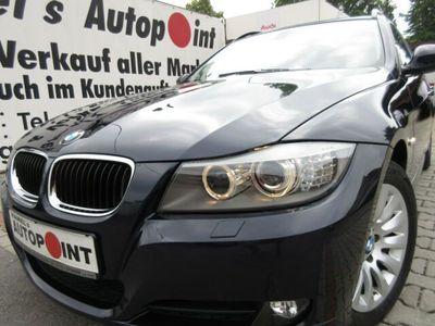 gebraucht BMW 318 i aus 1.Hand ! Tüv Neu !