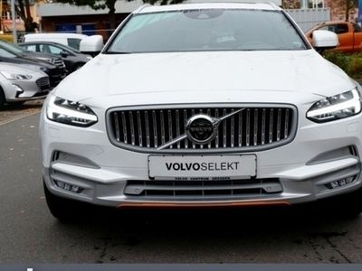 gebraucht Volvo V90 CC T5 AWD Geartronic Oean Race