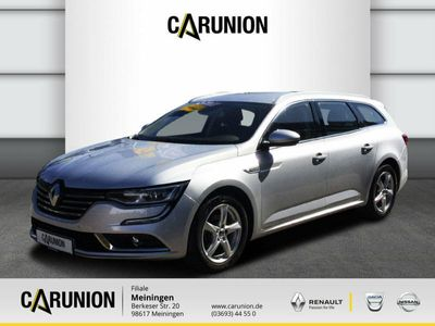 gebraucht Renault Talisman GrandTour Life ENERGY