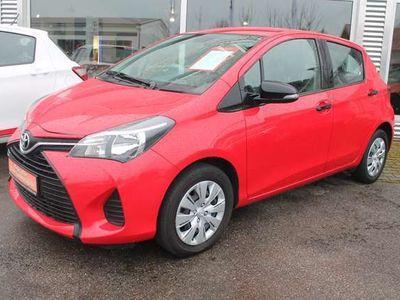 gebraucht Toyota Yaris Basis (P13)