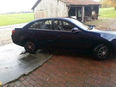 gebraucht Chevrolet Epica limousine zuverkaufen als Limousine in Twistringen