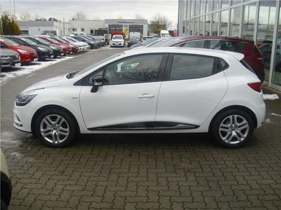 gebraucht Renault Clio IV TCe 90 Limited Energy Start&Stop Klima