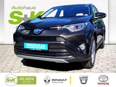 gebraucht Toyota RAV4 RAV 42,5l Hybrid, 145 kW (197 PS) Edit. S