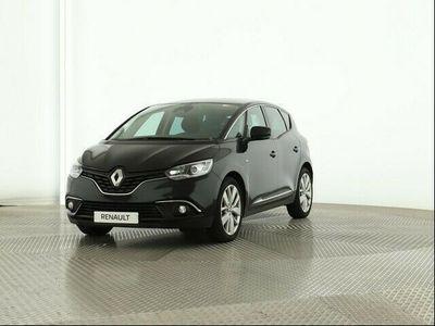 gebraucht Renault Scénic 4 1.7 BLUE DCI 120 LIMITED DELUXE Van EU