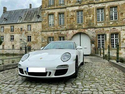 gebraucht Porsche 911 Carrera GTS PDK Schiebedach, Klappe