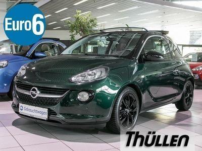 gebraucht Opel Adam OPEN AIR 1,0 turbo - 85KW
