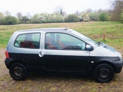 gebraucht Renault Twingo 1.2 Privilege