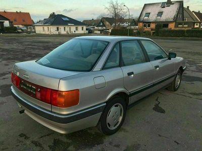 gebraucht Audi 90 5 Zylinder 1. Hand original Radio ...