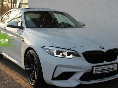 gebraucht BMW M2 Competition M DKG Navi Prof. Harman PDC DAB