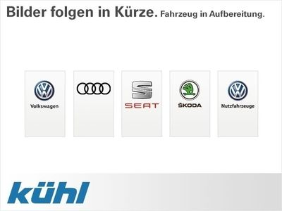 gebraucht VW Touran 1.4 TSI DSG Highline LED Navi ACC