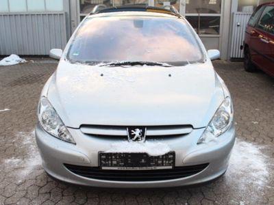 gebraucht Peugeot 307 Break 135 Tendance-Panoarama