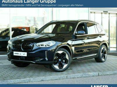 gebraucht BMW iX3 Aut. HARMAN KARDON, HEAD UP, LIVE COCKPIT
