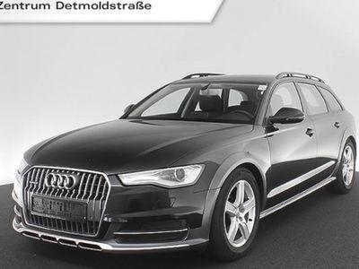 gebraucht Audi A6 Allroad quattro 3.0 TDI qu. Leder Navi Xenon R-Kamera S tr