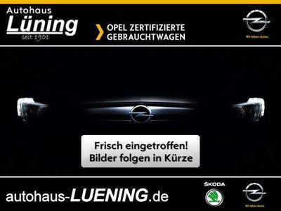 gebraucht Opel Adam Slam 1.4 LED-hinten LED-Tagfahrlicht Multif.Lenkrad RDC Klima Temp CD USB ESP Regensensor