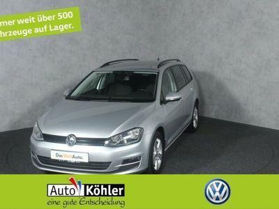 gebraucht VW Golf Variant Comfortline TSi DSG Navi /ParkPilot