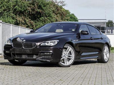 gebraucht BMW 650 6er i xDrive Gran Coupe