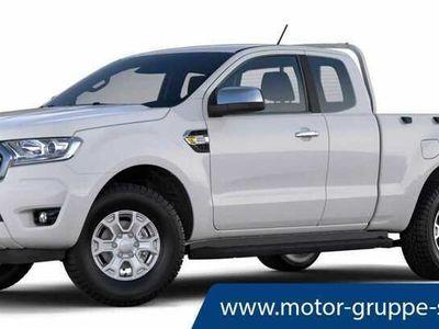 gebraucht Ford Ranger Extrakabine XLT #SCHALTER #PICKUP Extrakabine XLT #SCHALTER #PICKUP, Neuwagen, bei MGS Motor Gruppe Sticht GmbH & Co. KG