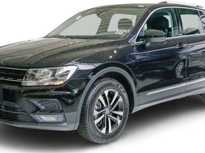 gebraucht VW Tiguan Tiguan1.5 TSI DSG 150 PS Comfortline OPF (EURO 6d-TEMP)