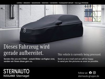 gebraucht Mercedes V220 d EDITION Lang LED-ILS/Navi/Tempomat R-CD