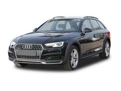 gebraucht Audi A4 Allroad A4 Allroad 45 TFSI qu Pano Kamera Alcantara NAVI