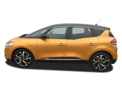 gebraucht Renault Scénic 1.3 Benzin