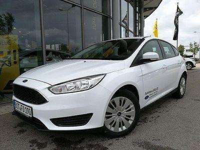 gebraucht Ford Focus 1.0 EcoBoost Start-Stopp-System Trend