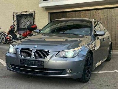 gebraucht BMW 530 Baureihe 5 Lim. i