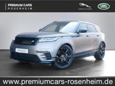 gebraucht Land Rover Range Rover Velar 2.0 Velar SE R-Dynamic