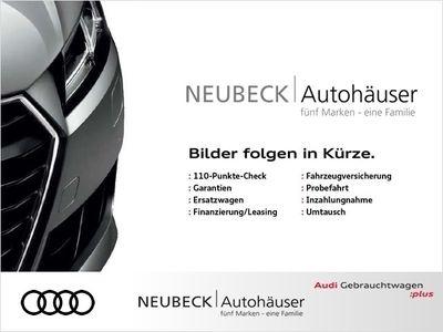 gebraucht Audi A4 Avant Sport 3.0 TDI s tronic 3 x S LINE TEMP