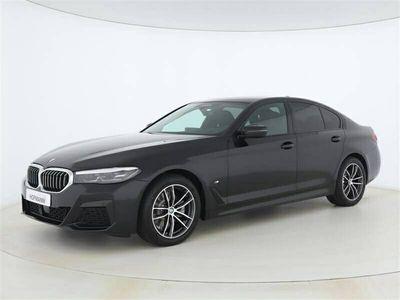 gebraucht BMW 520 d xDrive Limousine M Sportpaket Navi u.v.m.