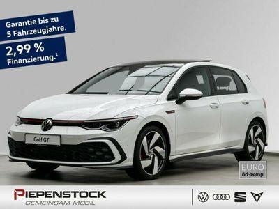 gebraucht VW Golf GTI 2.0 TSI DSG ACC+LED-Matrix+PanoDa+PDC