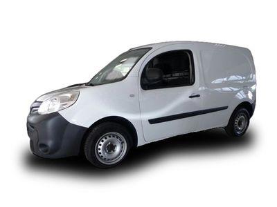 gebraucht Renault Kangoo Rapid Basis 1.5 dCi WÜRTH-EINBAU KLIMA