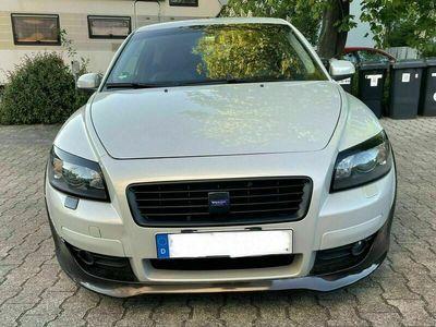 gebraucht Volvo C30 2.0 Benzin oder Tausch gegen Mer...