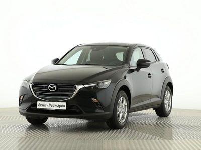 gebraucht Mazda CX-3 Exclusive-Line LED PDC SHZ Navi ab 0,99%Fin.