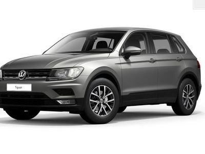 gebraucht VW Tiguan 2.0 TDI 150 MirrorL in Kehl