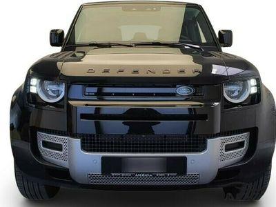 gebraucht Land Rover Defender Defender110 S 2.0 D240 EU6d-T LED Navi Keyless AD Rόckfahrkam. Allrad Fernlichtass.