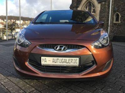 käytetty Hyundai ix20 5 Star Edition