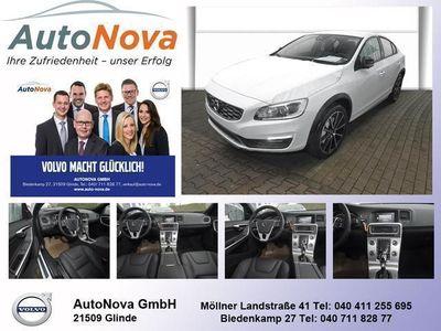 gebraucht Volvo S60 CC D4 Pro Bi-Xenon Business-Paket 13