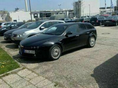 gebraucht Alfa Romeo 159 Sportwagen