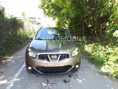 gebraucht Nissan Qashqai 2.0 i-Way