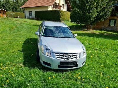 gebraucht Cadillac BLS Kombi