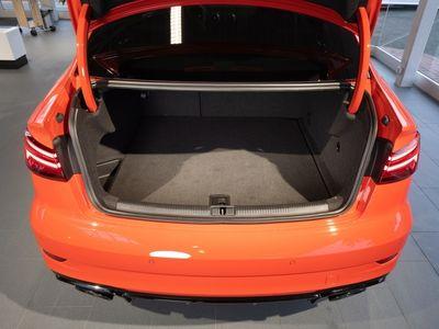 gebraucht Audi RS3 2.5 TFSI quattro NAVI,LED,PDC, uvm. Klima