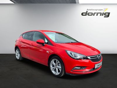 gebraucht Opel Astra ON, LED, R