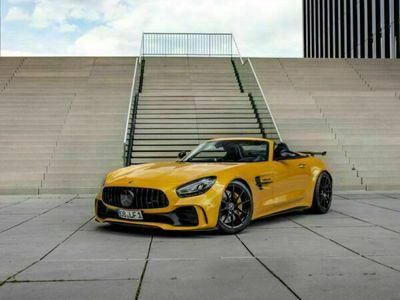 gebraucht Mercedes AMG GT R Roadster Solarbeam, Carbon, 1 of 750