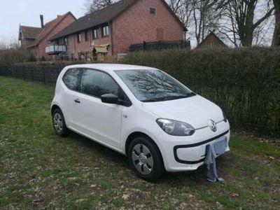 gebraucht VW up! 2016, 13 tkm, EU6